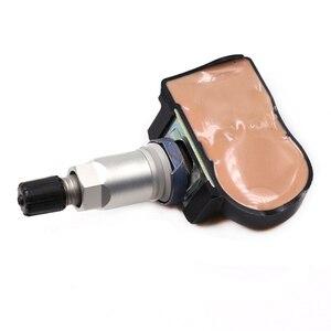 Image 3 - 4pcs 52933 D4100 433MHZ TPMS Tire Pressure Monitoring Sensor For Hyundai Kia NIRO Optima Sportage Sorento 52933D4100