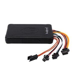 Image 4 - 3G WCDMA ST 906W GSM GPS izci araba motosiklet araç 3G izleme cihazı ile yağ kesilmiş güç ve online mobil yazılım