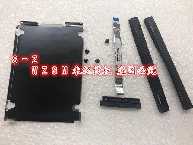 Новый кабель для жесткого диска HP pavilion 15 CX 15 CX0072TX 15 CX0075TX 15 CX0071TX SATA, соединительный кабель для жесткого диска NBX0002BI00