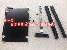 NOVO Cabo HDD Para HP pavilion 15 CX 15 CX0072TX 15 CX0075TX NBX0002BI00 15 CX0071TX SATA Hard Disk Drive Connector Cable