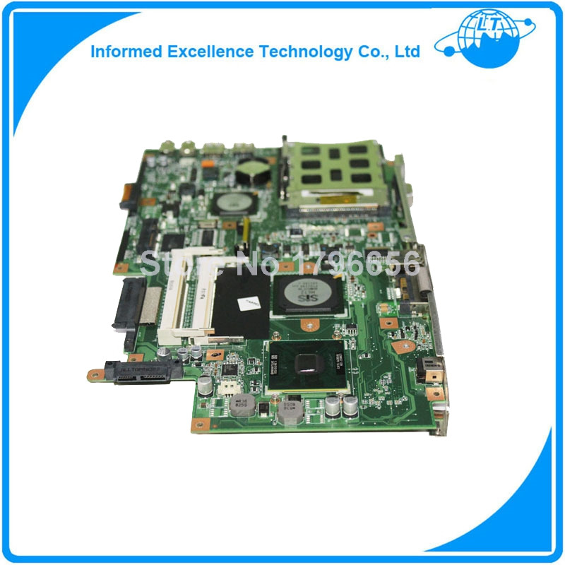 X58C motherboard For Asus Laptop motherboard , system board , mainboard