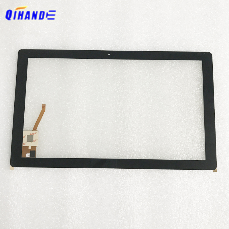 New Touch Screen For 12.5'' Inch Linx LINX12X64 64GB Tablet External Panel Digitizer Glass Sensor Multitouch Capacitive Screen