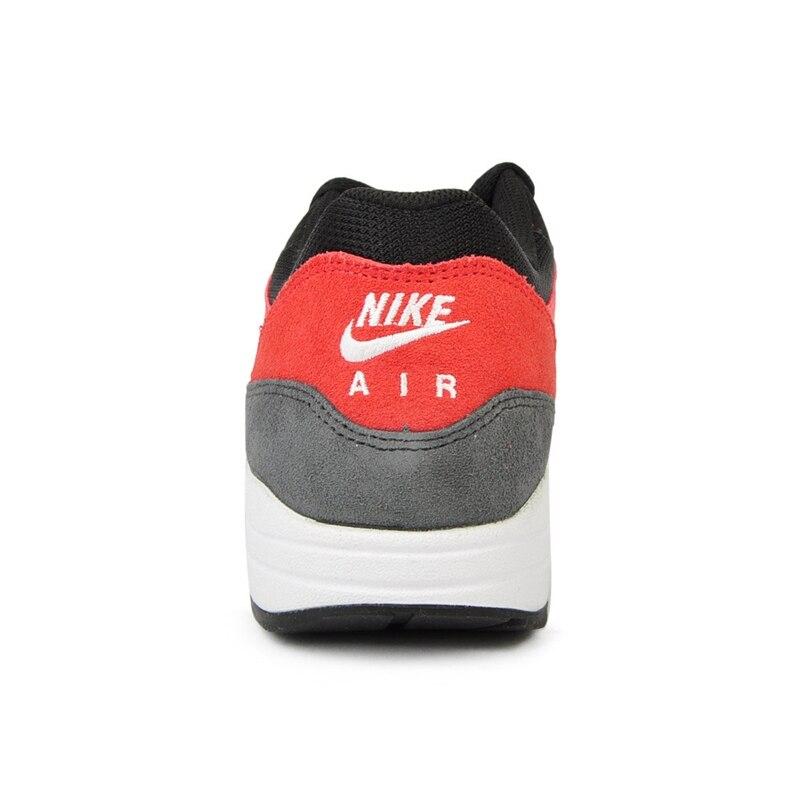 Officiel Original NIKE AIR MAX 1 essentiel chaussures de course pour hommes baskets Nike chaussures hommes respirant amorti confortable 537383 - 3