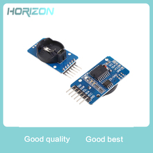 Free Shipping 1PCS DS3231 AT24C32 IIC Precision RTC Real Time Clock Memory Module For Arduino new original Replace DS1307(China)