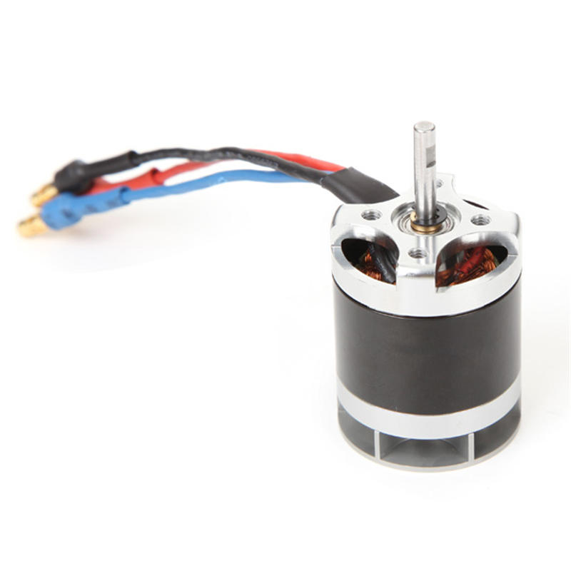 FT012 2.4G Brushless Boat Spare Parts Brushless Motor FT012-16 For Rc Boat
