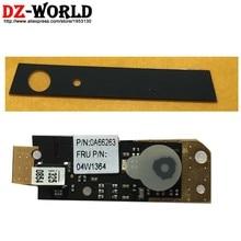 Веб-камера со встроенным модулем для ноутбука Lenovo ThinkPad T520 T520i W520 T530 T530i W530 04W1364 63Y0204 0A66263