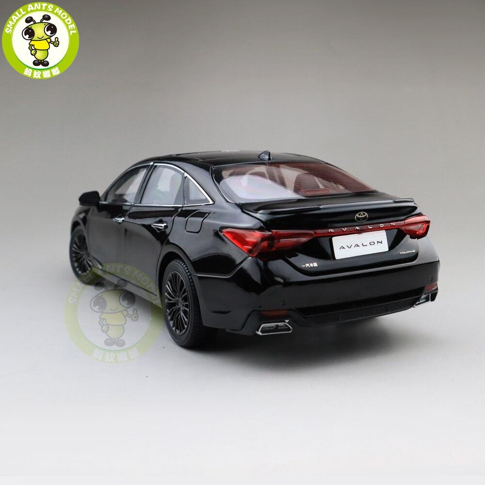 1/18 Toyota Avalon Diecast Model Auto Speelgoed kids Jongen Meisje Geschenken Collectie Zwart-in Diecast & Speelgoed auto´s van Speelgoed & Hobbies op  Groep 2