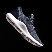 Male Running Shoes with Air Mesh Fabric