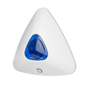 Image 2 - SS07 Wireless Alarm Flash Sound Light Siren Sensor for G90B Plus G90B 3G S5 S1 Home Security  outdoor siren