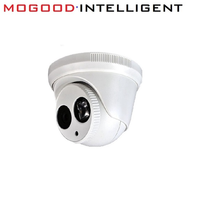 US $75 05 5% OFF HIKVISION DS 2CD3320 I CCTV IP Camera 1080P 2MP Support  EZVIZ Hik Connect App Remote Control POE With IR Outdoor-in Surveillance