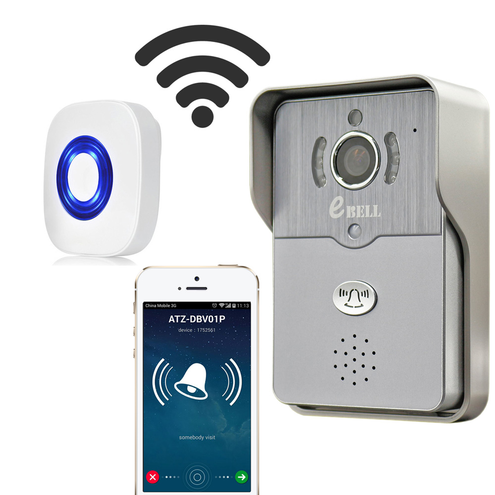 Smart Door Bell Smart Home Skybell Doorbell Koorsen Home