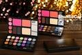 2016 Make-up compact makeup palette 21 Eyeshadow plate 4 lipstick 2 brow powder Makeup Sets maquiagem conjunto Makeup Kit