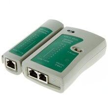 Utp lan сетевой сети розничная продажа тестер профессиональный оптовая кабель инструмент