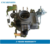 Carburetor Fit for Suzuki F10A Carry Truck Jimny Manual Carby Carb 4 Cylinder 13200 80322