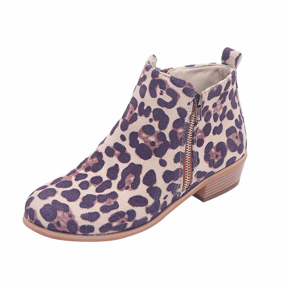 30e11f7904b Detail Feedback Questions about SAGACE Women boots ladies Ankle ...