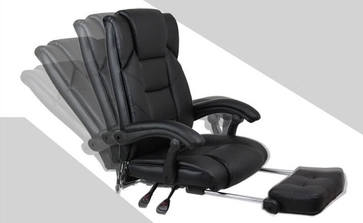office recliner chairs. Home Office Computer Desk Massage Chair With Footrest Reclining Executive Ergonomic Vibrating Furniture -in Chairs From On Recliner I