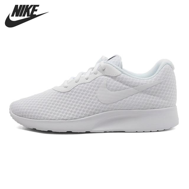 100% authentic 8ba35 968d5 Nouveauté originale 2018 chaussures de course NIKE TANJUN pour femmes