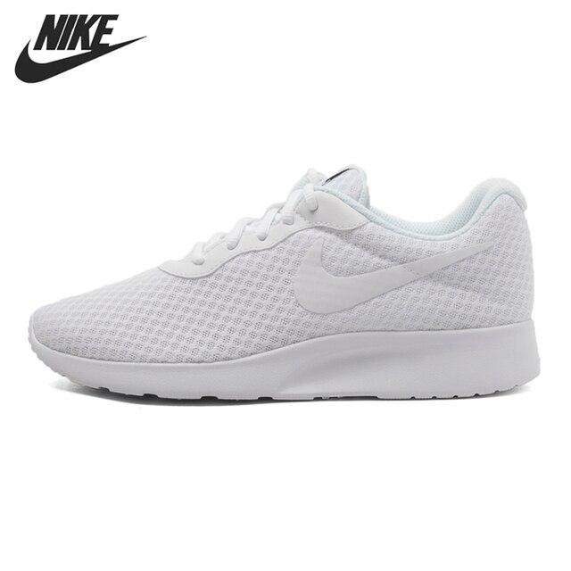 nike tanjun sneakers femme