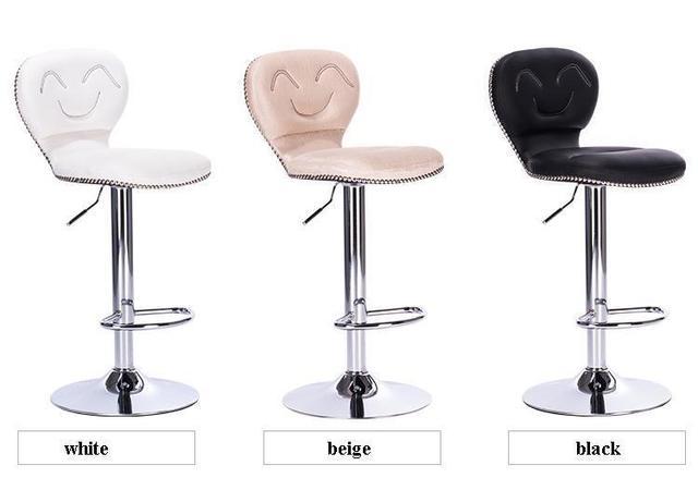 Bar Stühle bar stühle europäischen barhocker kaffee haus sitz schwarz grün