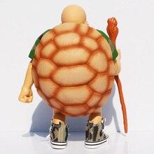 25cm Master Roshi  Dragon Ball Kame Sennin