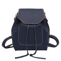 2f15d9146d06c Women S Bags Backpack Female Women Fashion Leather Travel Satchel Pendant School  Bag Backpack Bag Mochila