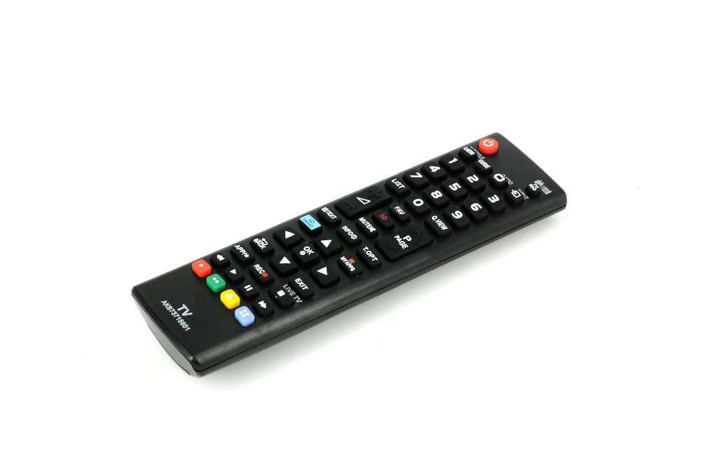 lg tv replacement remote. aliexpress.com : buy akb73715601 replacement remote control for lg tv 32ln575s 32ln570r 39ln575s 42ln570s 42ln575s from reliable suppliers on hcun lg tv