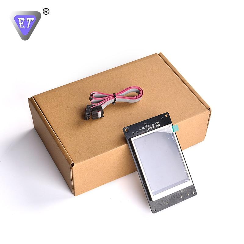 ET 3D Imprimante Pièces Affichage Écran MKS TFT32_L V4.0 Couleur Contrôleur Smart Touch Moniteur Panneau Soutien Wifi Module SD Carte Udisk
