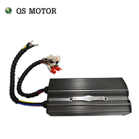 YuyangKing YKZ7280JA3 72V 80A BLDC Brushless Motor Controller with bluetooth adapter support put outside Programable