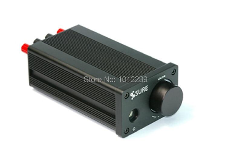 2x 50w Tda7492 Class D Amplifier Stereo Amplifier Digital Amplifier Machine