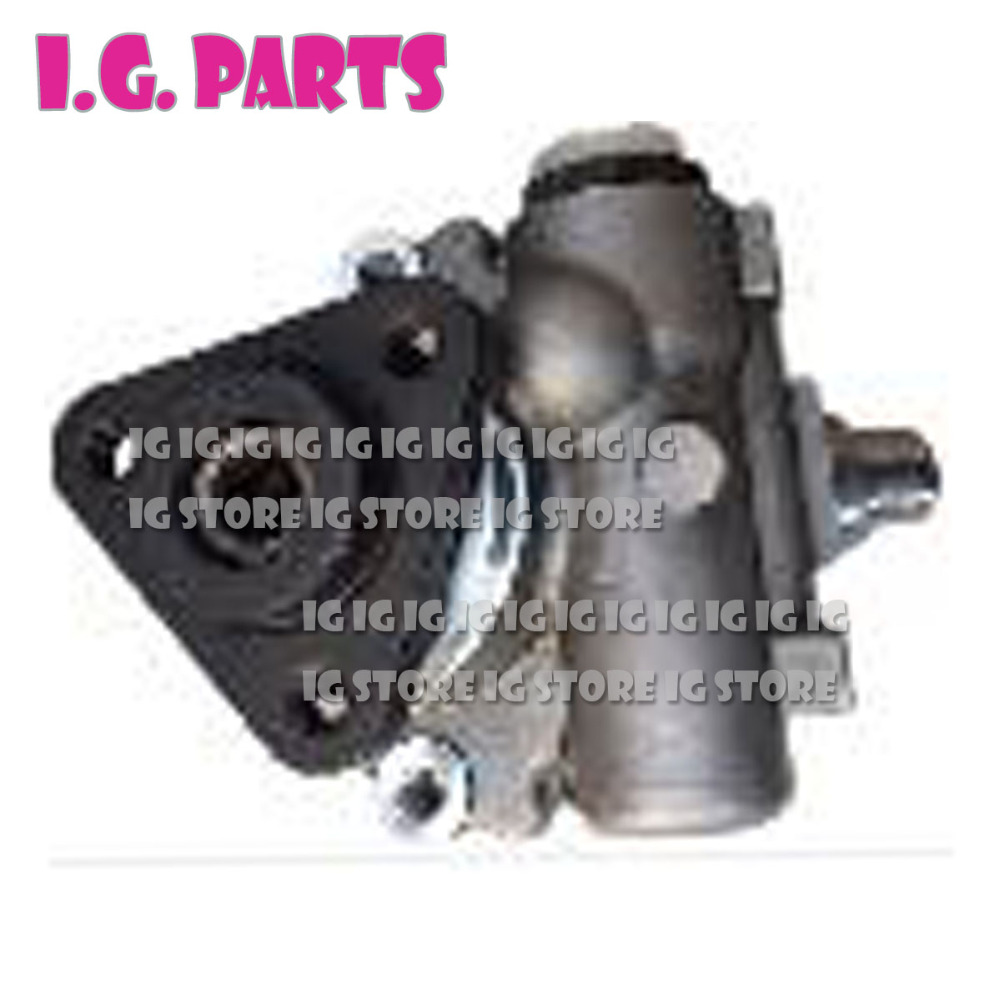 High Quality New Power Steering Pump For Mercedes-Benz S320L W220 Box