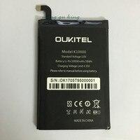 Oukitel K10000 Battery 100 Original Large Capacity 10000mAh Battery Replacement For Oukitel K10000 Mobile Phone