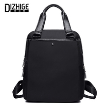 DIZHIGE Brand Luxury Waterproof Oxford Women Backpacks High Quality School Bags For Women Fashion Large Capacity Travel Bag New hot sale new arrive brand high quality multi function oxford bag 17 3 laptop bags waterproof briefcase large capacity bags b34