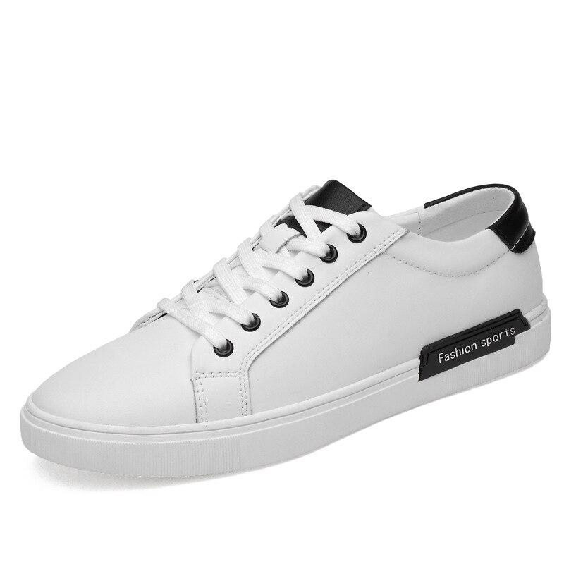 Zapatillas Ar Ao Casuais De Hombre Top black Low White Couro Primavera 2019 Dos Moda Designer Homens Sneakers Calçados Livre Nova Deportivas Mujer Rachado UU7RdnwqrW