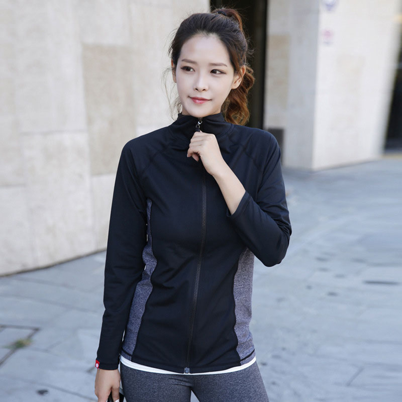 Online Get Cheap Black Jacket Ladies -Aliexpress.com | Alibaba Group
