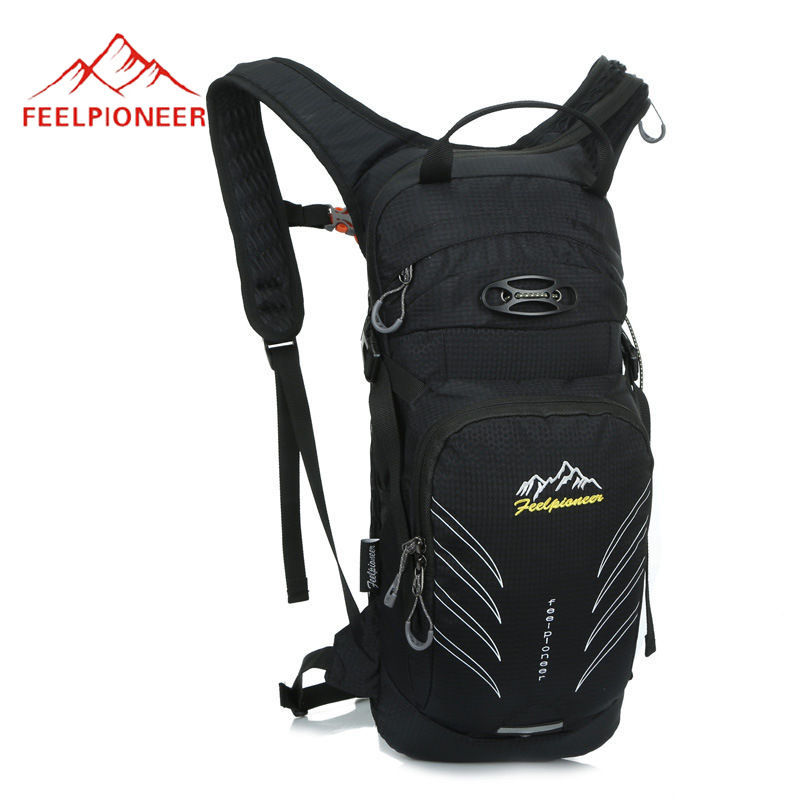 Bicycle Cycling Backpack Riding Rucksack Outdoor Travel Sports Bag Pack Camping Climbing Mountain Bags Backpacks Mochila XA140WA actionclub men s multi function camping backpack outdoor sports bag for climbing cycling travel male canvas backpack