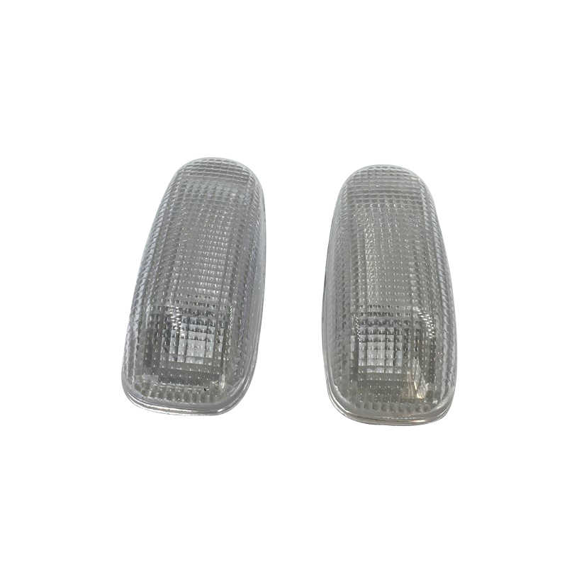 Detail Feedback Questions about Front Fender Side Marker Light