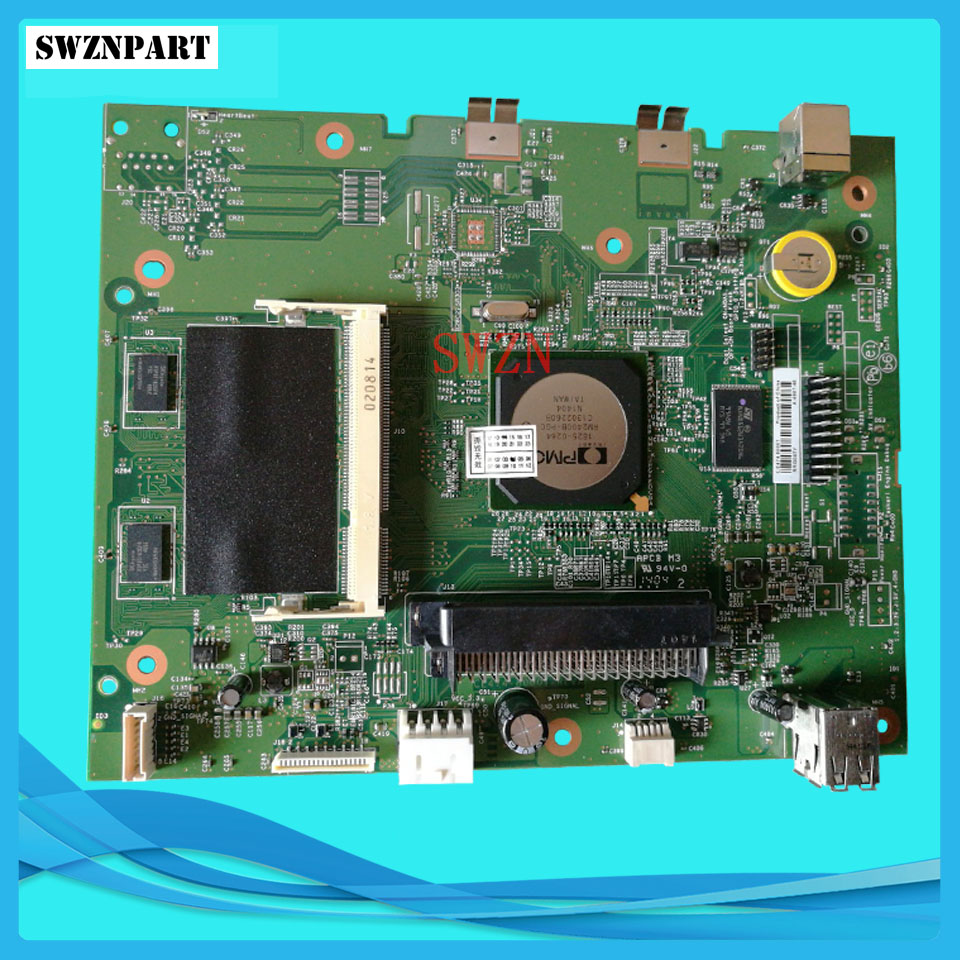 FORMATTER PCA ASSY Formatter Board logic Main Board MainBoard mother board For P3015 P3015D CE474-69001 CE474-60001 boboli 808614