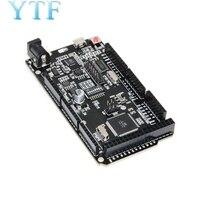 Mega2560 + Wifi R3 ATmega2560 + ESP8266 32Mb Geheugen USB-TTL CH340G Compatibel Voor Arduino Mega Nodemcu Wemos ESP8266