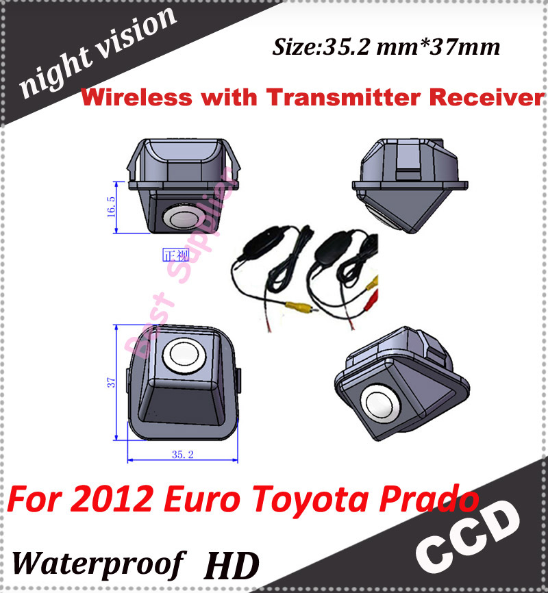 Concord Toyota Used Cars: Aliexpress.com : Buy CCD Car Rear View Camera For 2012