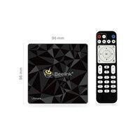 Original Beelink GT1 Ultimate Android 6 0 TV Box 3G RAM DDR4 32G ROM Amlogic S912