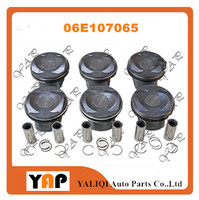 Набор поршневых колец для двигателя STD для AUDIVW A4 Avant A5 kabriolet A5 Sportback A6 Avant A8 Q5 Q7 8K5 8T3 8F7 4F2 4F5 4G2 4GC 4H 3.0L