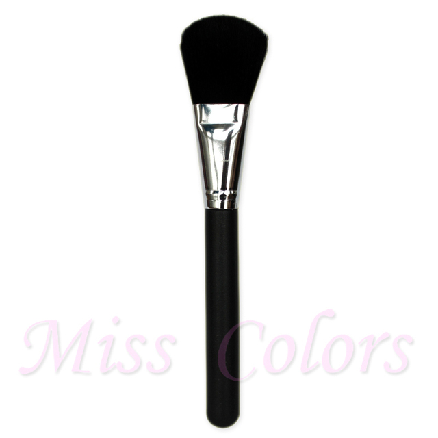 ff83cd66 Wholesale New Brand Logo Brush Pro Women Beauty Face Makeup Brush Cosmetics  Powder Long Pole Brush Kabuki Brush