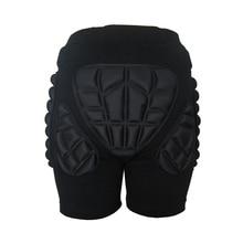 Size S-2XL Protective Gear Hip Padded Shorts Skiing Skating Snowboard Protection