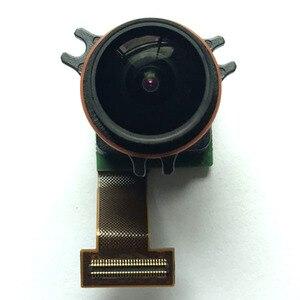 SHELKEE Бесплатная доставка запасные части оригинал для GoPro Hero 5 объектив Спортивная камера 170 градусов стекло ультра широкоугольный объектив