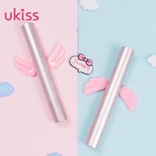 UKISS/Lipstick Raincoat Transparent Waterproof Perspiration Fixed makeup Non-Decolorization Non-stick Cup Anti-fading