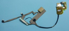 NEW Laptop LCD Video LVDS Cable For ACER Aspire 1420P 1820PT 1820PTZ 1825PT P/N DD0ZE8LC001