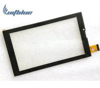 Witblue New Touch Screen Digitizer For 7 TESLA L7 3G Tablet Touch Panel Replacement Glass Sensor