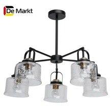Люстра Вальтер 5*10W LED E27 220 V
