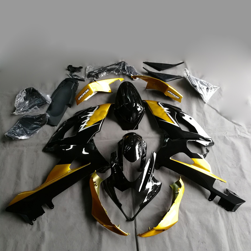 For Suzuki GSXR1000 GSX R K5 2005 2006 Bodywork Fairings Injection Molding Painted GSXR 1000