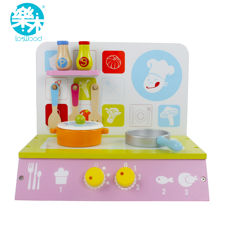 Online buy wholesale girls cooking sets from china girls for Cheap childrens kitchen sets